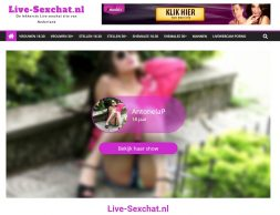 Live Sexchat